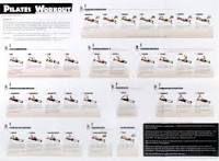 「pilates reformer exercises」の画像検索結果