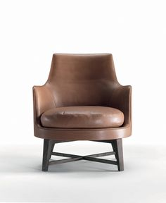 Gusto Armchair by Antonio Citterio for Flexform