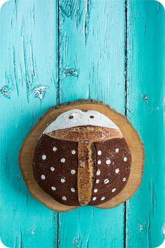Bread Baking, Simple