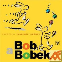 Bob a Bobek - leporelo