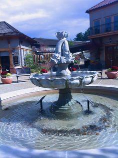 Biltmore Village -Asheville North Carolina