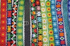 Mexican Patterns © nasko
