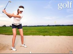 Golf has a storied history spanning 600 years. Although the game has evolved somewhat from its original form, it is still a relaxing game that offers plenty of mental and physical stimulation. The following article gives you some helpful golf tips which can be used whenever you head on over to the links. Think of your body as a tool for your game. Your whole body is the force behind your shot. Your whole body is instrumental... FULL ARTICLE…