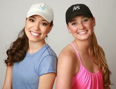 Hytail Hat: First Ever Sports Cap Made Exclusively For Women + 2 Readers Each Win A Pair of Hytail Hat!
