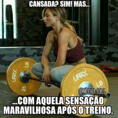. Ser Fitness, Mundo Fitness, Gym Slogans, Cross Love, Fitness Motivation, Gym Training, Running Workouts, Muay Thai, Kickboxing