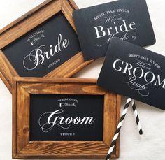 【ブルックリン×男前】スタイルで大人カッコイイウェディング! - Yahoo! BEAUTY Wedding Clip, Wedding Paper, Wedding Photos, Chalkboard Quotes, Wedding Planning, Groom, Reception, Branding, Bride