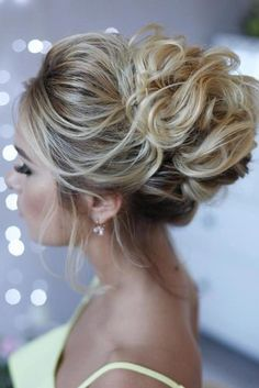 Exquisite Updos Hairstyles for Prom picture 1