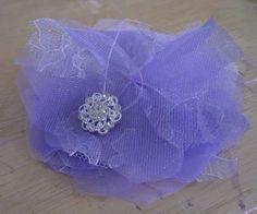 Fabric Fascinator DIY Tutorial Picture Heavy | Weddingbee Photo Gallery