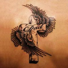 popularity of cross tattoo designs