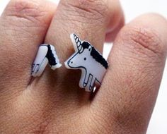 Charlie the unicorn :)
