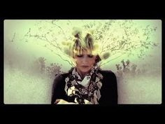 The Joy Formidable - Cholla (Official Music Video) ....such a great song !
