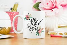7 Coffee Mugs That Let Your Morning Beverage Do All The Talking