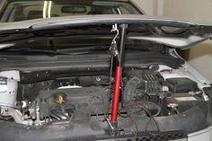 Die Aus- und Weiterbildung findet unter Realbedingungen an Fahrzeugen unterschiedlicher Hersteller statt.