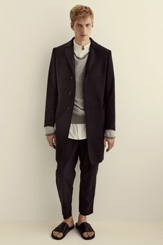 Rag & Bone | Spring 2015 Menswear Collection | Style.com