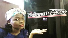 Super excited to be at High Way Radio this morning   Glory time!  Tune in beautiful people : 101. 5 FM (12pm show )  Super excited to be at High Way Radio this morning   Glory time!  Tune in beautiful people : 101. 5 FM (12pm show ) August 20 2016 at 12:02PM via Instagram http://ift.tt/2bpPYTa