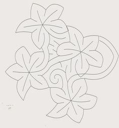 Encajeras la Hilandera: Picado flor