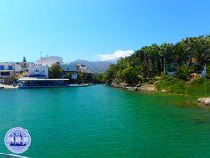 chersonissos-op-kreta-42 Crete Greece, River, Island, Tips, Outdoor, Outdoors, Islands, Outdoor Games, The Great Outdoors