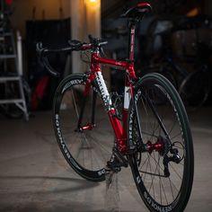 Maximum Italian: Colnago Extreme Power | Cycle EXIF
