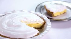 Carla Hall's Decadent Key Lime Pie Recipe | The Chew - ABC.com