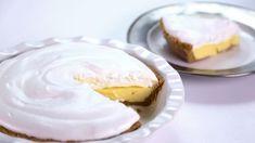 Carla Hall's Decadent Key Lime Pie Recipe | The Chew - ABC.com