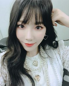 ❤ SNSD ❤ Kim TaeYeon ♡ 김태연 ♡ : IG Update Asia Song Festival 2017