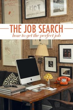 """Are You an """"Innie"""" Or an """"Outie"""" When it Comes to Your Job Search? For more job search tips, visit www.halliecrawford.com."""