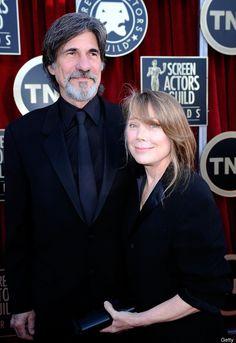 Sissy Spacek and Jack Fisk married 38 years.