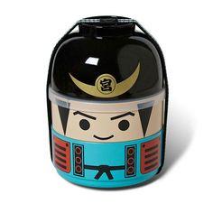 Samurai Bento Box Set