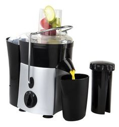 Make your own super healthy fruit and vegetable juices with the Coline Centrifugal Juicer http://www.clasohlson.com/uk/Coline-Centrifugal-Juicer/18-4238