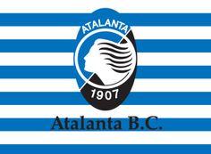 Atalanta of Italy wallpaper. Atalanta Bc, Football Wallpaper, Logos, Image, Logo