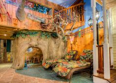 Adventure Suites in North Conway, New Hampshire