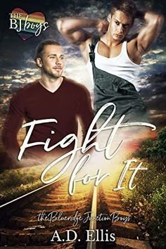 Top 75 Gay (MM) romance novels to read 2019 - Fight For It (The Blueridge Junction Boys Book Novels To Read, Books To Read, Contemporary Romance Novels, Kindle, Books For Boys, Got Books, Romance Books, Book 1, Book Lovers