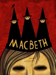 Learning With Literature. MacBeth unit plan for primary students