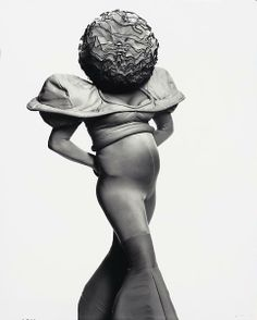 TODAY'S OBSESSION IS LEIGH BOWERY