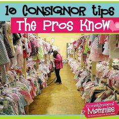 Kids Consignment Sales | Seasonal Children's Consignment Sales Atlanta, Nashville, Greensboro, Raleigh | Consignment Sale Directory