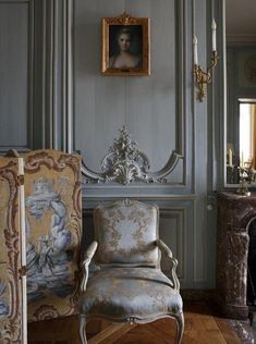 Guide To Discount Bedroom Furniture. Bedroom furnishings encompasses providing products such as chest of drawers, daybeds, fashion jewelry chests, headboards, highboys and night stands. French Country Bedrooms, French Country Style, French Furniture, Furniture Decor, Discount Bedroom Furniture, French Architecture, Woman Bedroom, Best Kitchen Designs, French Home Decor