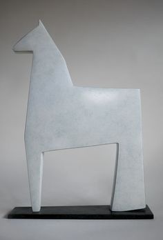 Stephen Page Sculpture
