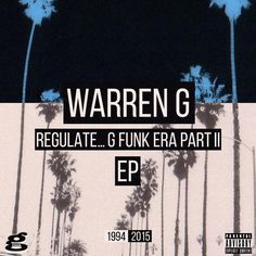 """New Music: Warren G  feat. Jeezy, Bun B & Nate Dogg """"Keep On Hustlin""""- http://getmybuzzup.com/wp-content/uploads/2015/08/491052-thumb-650x650.jpg- http://getmybuzzup.com/warren-g-jeezy-bun-b-nate-dogg/- By Mikey Fresh We're just 3 days away from the realease of Warren G's Regulate… G Funk Era, Pt. II  EP. With project set to retailers on August 7, one of the stand out tracks has hit email inboxes worldwide. With the help of Jeezy and Bun B, the fellas ho"""