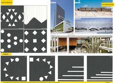 Arquitetura e Modulação on Behance