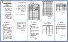 Contoh SK Panitia Ujian Sekolah US/M Tahun 2017 Format Microsoft Word - Berkas Edukasi