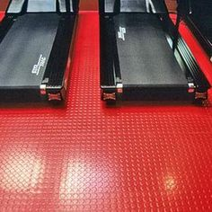 Endura Rubber Solid flooring
