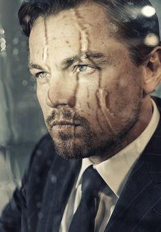 Leonardo DiCaprio in The Great Gatsby, 2013