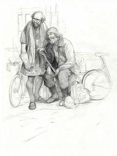 Duo by Wesley Burt