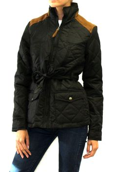 Belted Quilted Puffer Jacket  #quiltedpufferjacket #pufferjacket #jacket #outerwear
