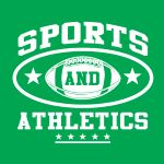 Sports & Athletics http://customjink.com/J_J_Jinkleheimer_and_Co_Inc/Designs