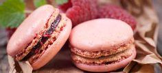 Condividi Pubblica tweet + 1 E-mail I macarons sono un dolce tipico della cucina francese, dal gusto eccellente ma non di facilissima esecuzione, possono ...
