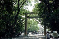 熱田神宮 名古屋