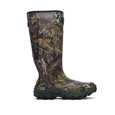Under Armour Mens HAW Waterproof Hunting Boots Size 7 MOSSY OAK TREESTAND # UnderArmour #Hunting   Under Armour Mens HAW   Pinterest   Hunting boots,  Armours ...