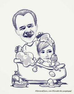 Luiz e Ana Carolina