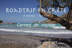 Roadtrip Crète